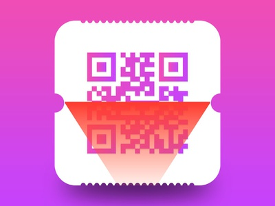 Coupon app icon for iOs
