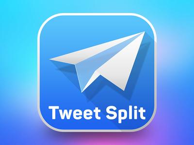 Tweet Split