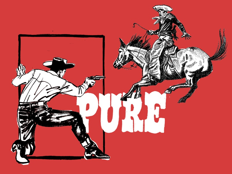 PURE WEST