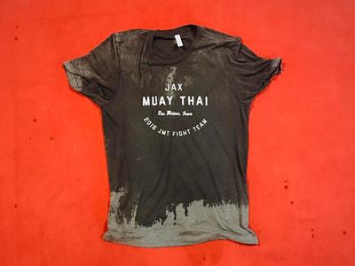 Jacksonville Muay Thai
