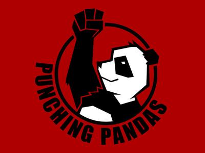 Punching Pandas