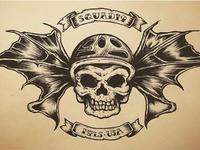 Squad19 Deathbat