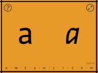 Greta Sans Type System Specimen App