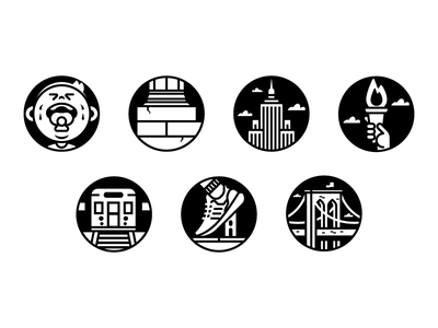 NYC Trip crying baby on a plane icons too short of a trip empire state metroid metro statue of liberty walking brooklyn bridge nyc