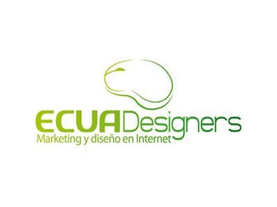 Ecua designers logo