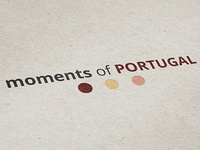 Logo Moments of Portugal
