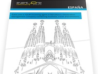 Portada Revista Event.One Barcelona