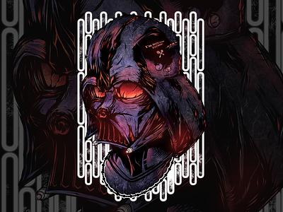 Darth Vader darthvader illustration art illustration star wars art starwars design art design characterdesign character art