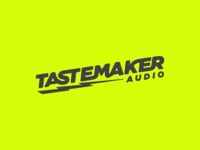 Tastemaker Audio