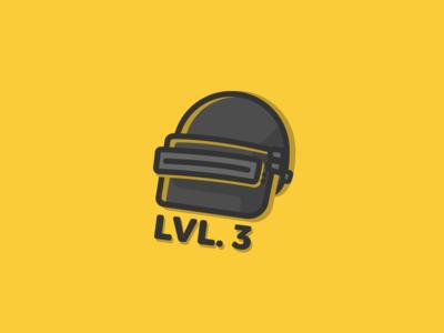 Lvl. 3