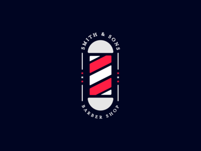 Smith & Sons Barber Shop