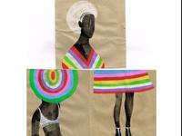 Ladies in color series
