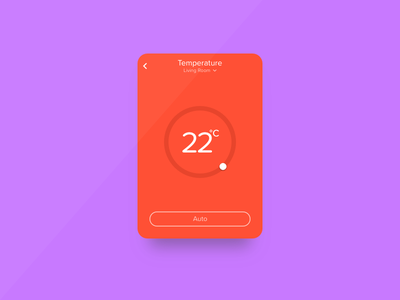 Home Monitoring Dashboard – Daily UI #021 dashboard monitoring home 021 dailyui