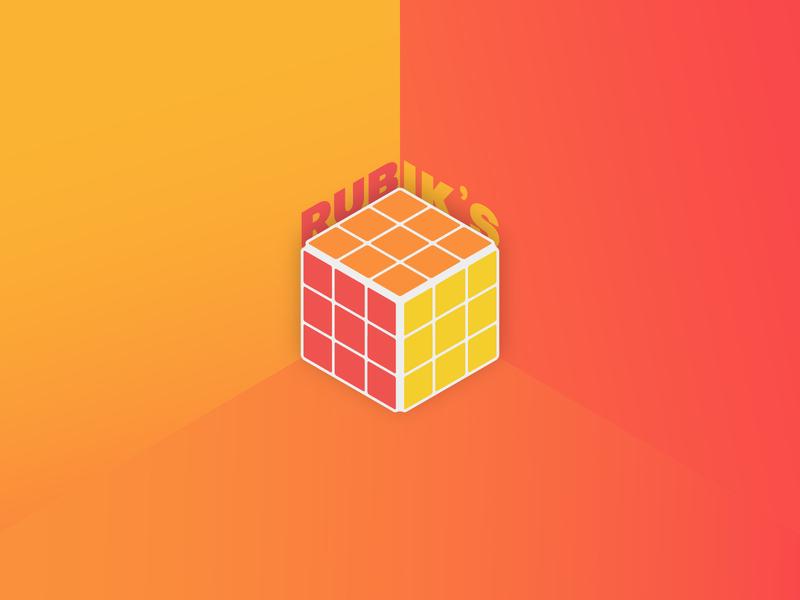 Minimal Rubik's Cube