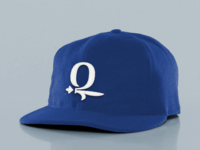 Q is for Quebec City Capitals