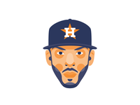 2017 World Series - Carlos Correa