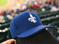 Quebec City Capitals - Baseball Cap