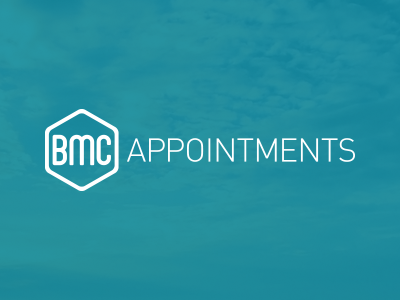 BMC Brand logo branding design identity corporate
