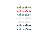 Lex Hade Logo