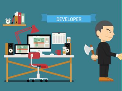 Developer and Tester Relation