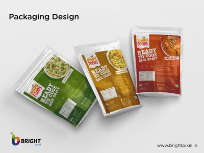 Packaging Design By Bright Pixel typography design packaging design branding graphic designing packaging