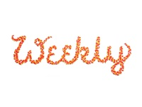Candy Corn Weekly