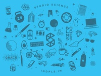 Studio Science Culture Mash Up