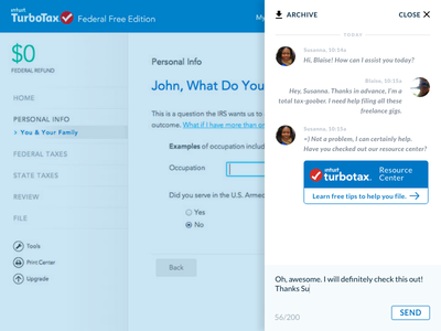 Daily Ui 013  Direct Messaging user interface ux ui xd adobe xd chat direct message message taxes dailyui013 dailyuichallenge dailyui