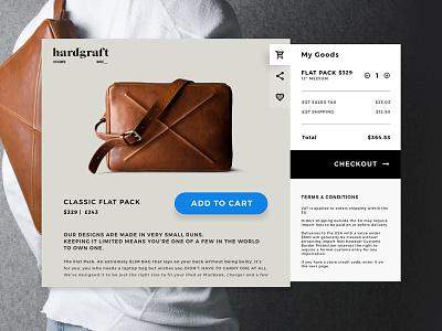 Checkout p1 fashion leather adobe adobe xd dailyui ecommerce dailyuichallenge checkout ui user interface