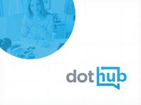 DotHub Logotype