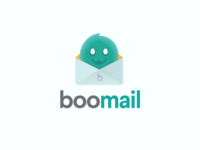 Boomail Logo