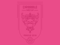 Dribbble meetup prague teaser