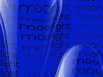 Moonlight fontcollection font family font awesome fonts geometric webfont font sans serif font sanserif tsukusansserif glyphsapp type art moonlight moon graphicdesign type kobufoundry typogaphy typeface typedesign