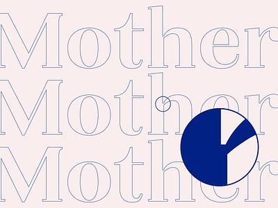 Okaasan® Serif (detail) font typography art typefoundry detail mother type art kinetictype graphicdesign type kobufoundry typogaphy typeface typedesign