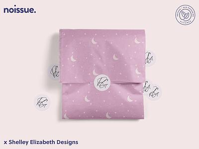 @shelleyelizabethdesign x @badglindasoapstudio - 03/26 pattern design print design logo graphic design branding packaging illustration design