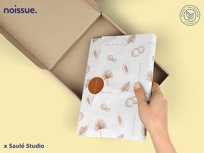 @saule.studio x @tonesofeve - 04/16 pattern design print design logo graphic design branding packaging illustration design