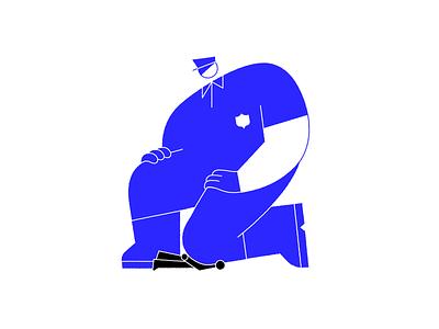 I Cant Breathe fuckthepolice illustration design art blacklivesmatter blm justiceforgeorgefloyd