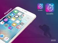 #DailyUI 005 - App Icon