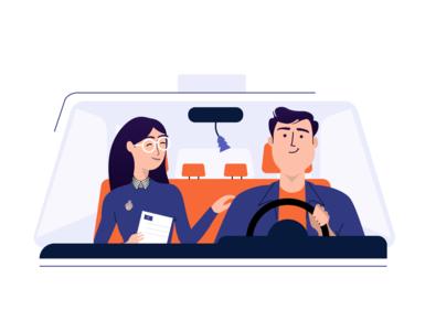Drive Licence 2