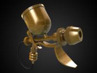Splatoon Gun - Aerospray RG