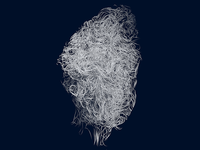 Mograph fun 25 - Curl Noise
