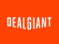 Deal Giant Logo