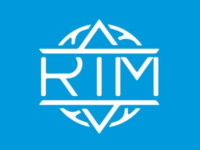RIM Round Star Mark