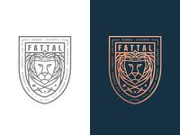 Fattal Family Crest