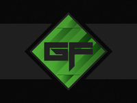 GhostForce logo