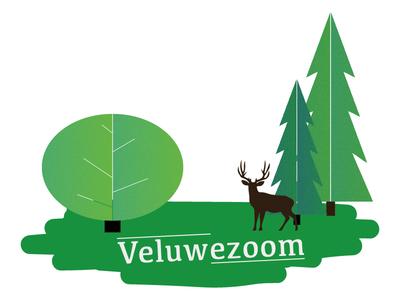 Veluwezoom Snapchat Geolocation Proposal holland veluwe forest overlay veluwezoom geolocation geo filter snapchat