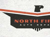 North Fifth Logo