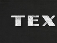 Texture Tank Logo