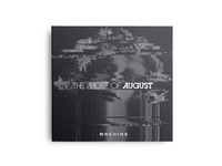 """The Most of August """"Machine"""" EP"""