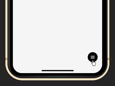 Menu liquid animation navigation menu navigation circular icons swiftylabs interaction design after effect application ux ui ios liquid animation liquid motion liquid menu design menu bar menu interaction animation